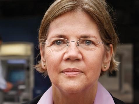 Report: Warren 'Opted In' On Harvard 'Women Of Color' Journal