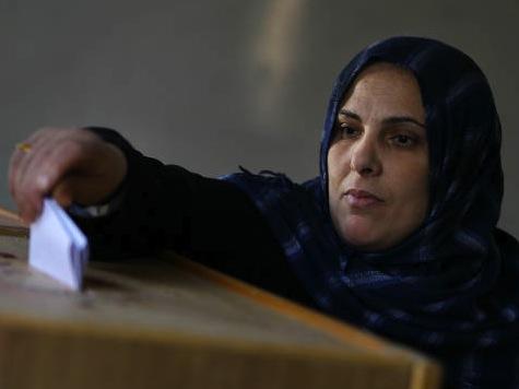 Muslim Brotherhood Claims Egypt Poll Lead