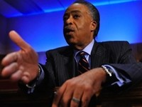 Sharpton: Republicans Want To 'Wipe Out Innocent People' Like 'Hitler's Germany'
