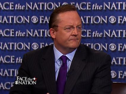 "Gibbs: Romney ""very good at making money,"" not jobs"