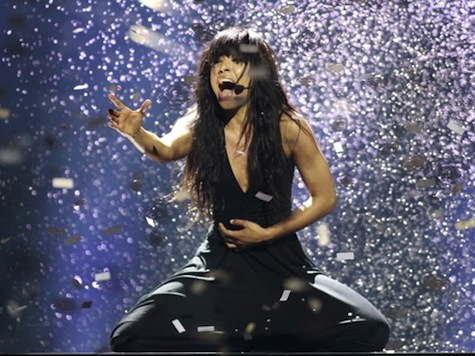 Swedish Entry Wins Eurovision With 'Euphoria'