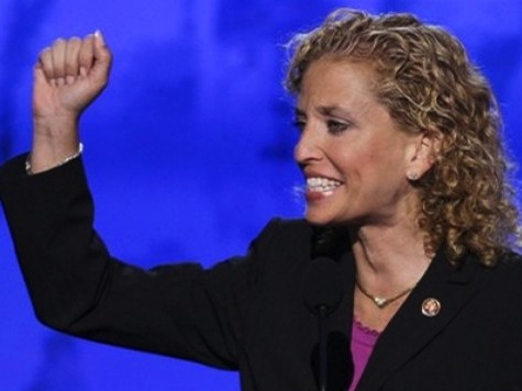 DNC Chair: WI Elections 'Dry Run' For Obama