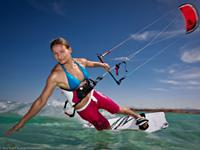Kiteboarding: The Latest Olympic Sport