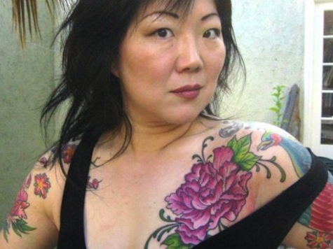 Margaret Cho: 'I Don't Necessarily Want To Have A Retard' Baby