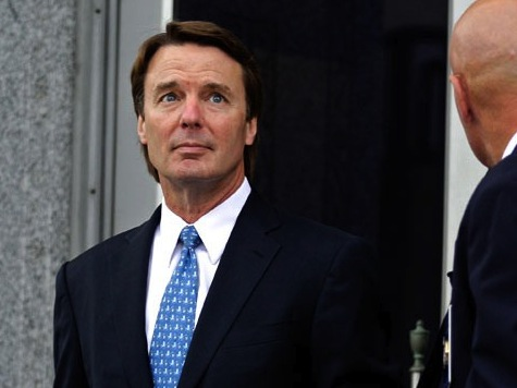 John Edwards Walks Free After Mistrial