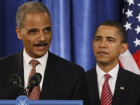 GOP Chair: 'Dishonest' Holder 'Must Go'