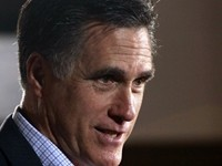 Romney: Obama Engaged In Character Assassination Campaign