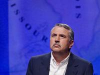 New York Times Tom Friedman Bombs on 'Jeopardy!'