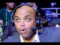 Barkley Trash Talks Romney During NBA Broadcast