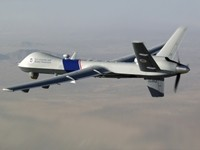 Report: Surveillance Drone Spotted In Suburban Chicago Prior To NATO Summit