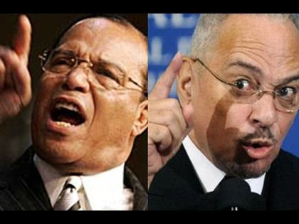 Farrakhan, Rev Wright Share IDENTICAL Stories About Obama: He Used Us, Disowned Us