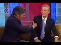 Geraldo Details TSA 'Rape' Pat Down 'My Junk Was Junked'