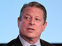 Gore: Obama Only Won Big In '08 Because of Financial Crisis