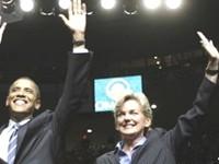 Gov Granholm: GOP 'Treasonous' 'Un-American'