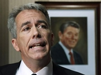 Rep Walsh: Jesse Jackson 'Race Hustler' Like Al Sharpton
