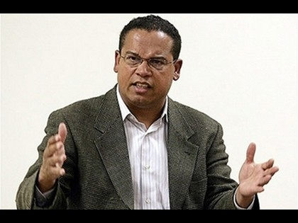 Ellison: Congressmen 'Who Believe Jesus is Coming Back' Show Anti-Muslim Movies On Capitol Hill