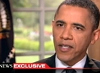 ABC's Robin Roberts On Obama Interview: 'I'm Getting Chills Again'