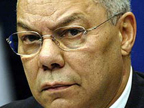 Colin Powell: Obama Should Bypass Congress And Close Gitmo