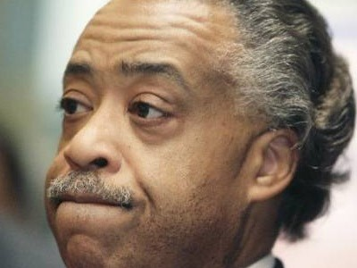 Sharpton: Holder Is Being 'Stopped And Frisked' by the House