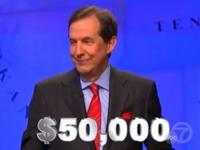 Fox News's Chris Wallace Demolishes BBC's Katty Kay on Jeopardy