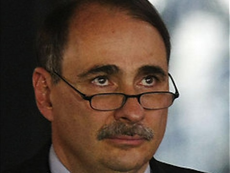 Axelrod: Obama Not Going To WI Because 'We're Well Represented'