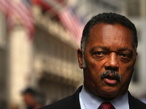 Jesse Jackson Calls For 'Voter Tsunami' In WI Recall