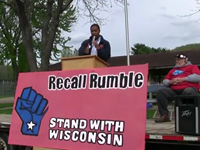 #WIrecall Lt Gov Candidate Stumped On Corp Tax: 'We'll Have To Figure Those Things Out'