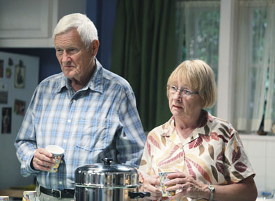 'Desperate Housewives' Kathryn Joosten Dies At 72