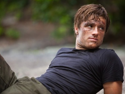 Just Hutcherson Talks MTV Movie Awards
