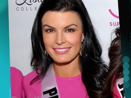 Beauty Queen: Miss USA Pageant Rigged