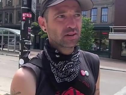 Recall Protester Threatens Kleefisch, Hopes Colon Cancer Kills Her