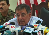 Panetta: US losing patience with Pakistan