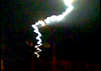 Russia Tests ICBM