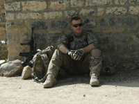 Anti-War Activist Refuses To Rent Apartment To Afghan Vet