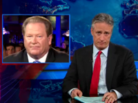 Stewart Mocks MSNBC's 'Stages Of Grief' Over WI Loss