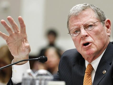 Senator: EPA Coal Regs Will Be 'Painful Every Step Of The Way'