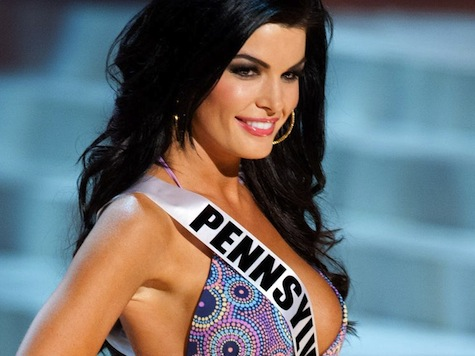 'Miss USA' Org Sues Contestant After Claiming Contest Was Rigged