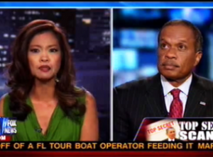 Juan Williams Defends Holder Attacks Michelle Malkin