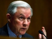 Sen Sessions To Holder: 'Couldn't It Be That You Provided The Leaks?'