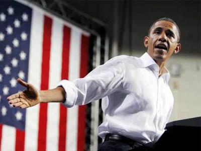 WATCH: President Obama's Economy Campaign Speech