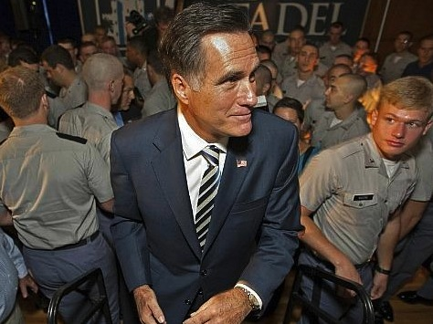 Romney Reading List Includes Book Predicting New Cold War With Russia