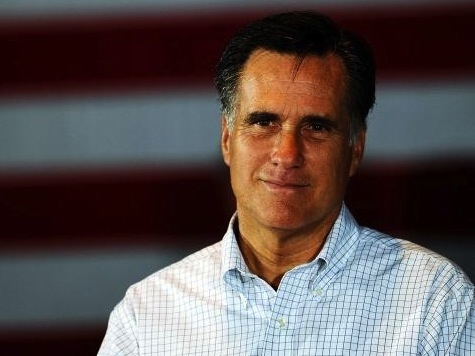 Romney: 'I don't have a political career'