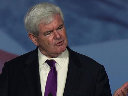 Newt: Obama trying to 'destroy faith'