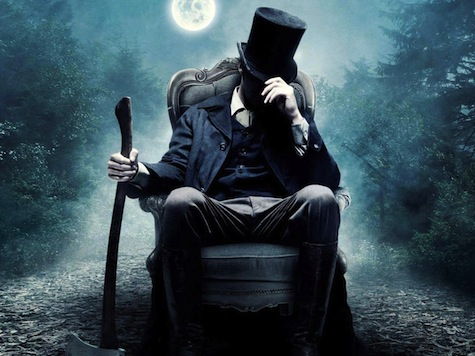 Cast And Crew Talk 'Abraham Lincoln Vampire Hunter'