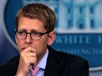 WH Press Corps Laughs At Carney's Assertion Executive Privilege 'Is All About Principle'