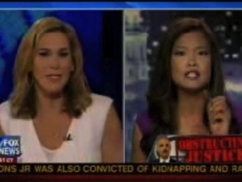 Malkin Smacks Down Dem Fox News Contributor