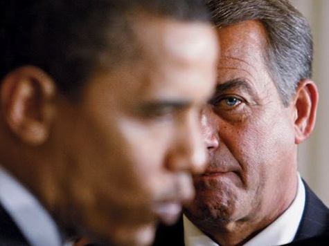 Boehner Office To Obama: Are You 'Bending The Law To Hide The Truth?'