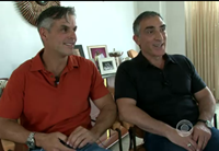 CBS News Celebrates Same-Sex Parents For Father's Day