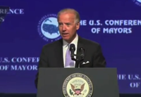 Biden Mocks LA Mayor Villaraigosa's Name; 'Can You Pronounce It?'