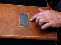 George Washington's Copy Of U.S. Constitution Up For Auction